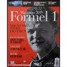 Tipsbladet - Formel 1 magasinet 2019