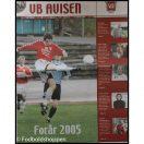 VB Avisen forår 2005