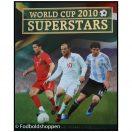 World Cup 2010 Superstars
