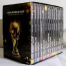 FIFA World Cup - DVD Collection ( 15 DVD'er)