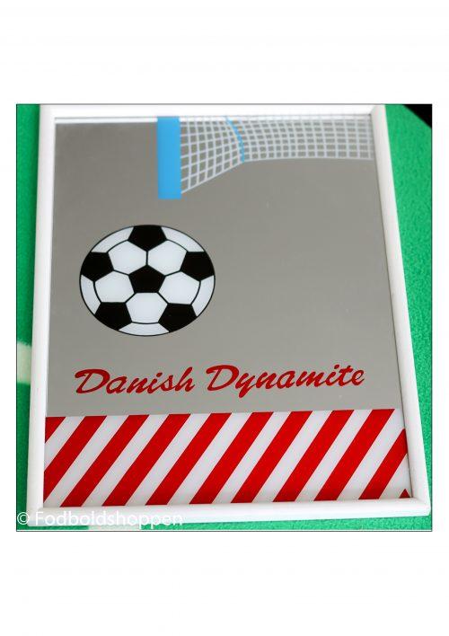 Danish Dynamite Spejl