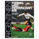 Fussball Weltmeisterschaft 1978