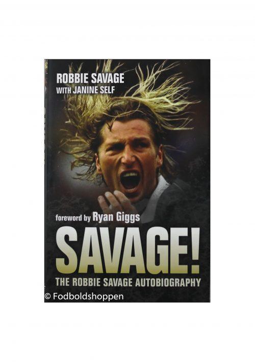 Savage - The Robbie Savage Autobiography