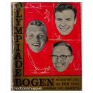 Olympiadebogen 1956 og 1960