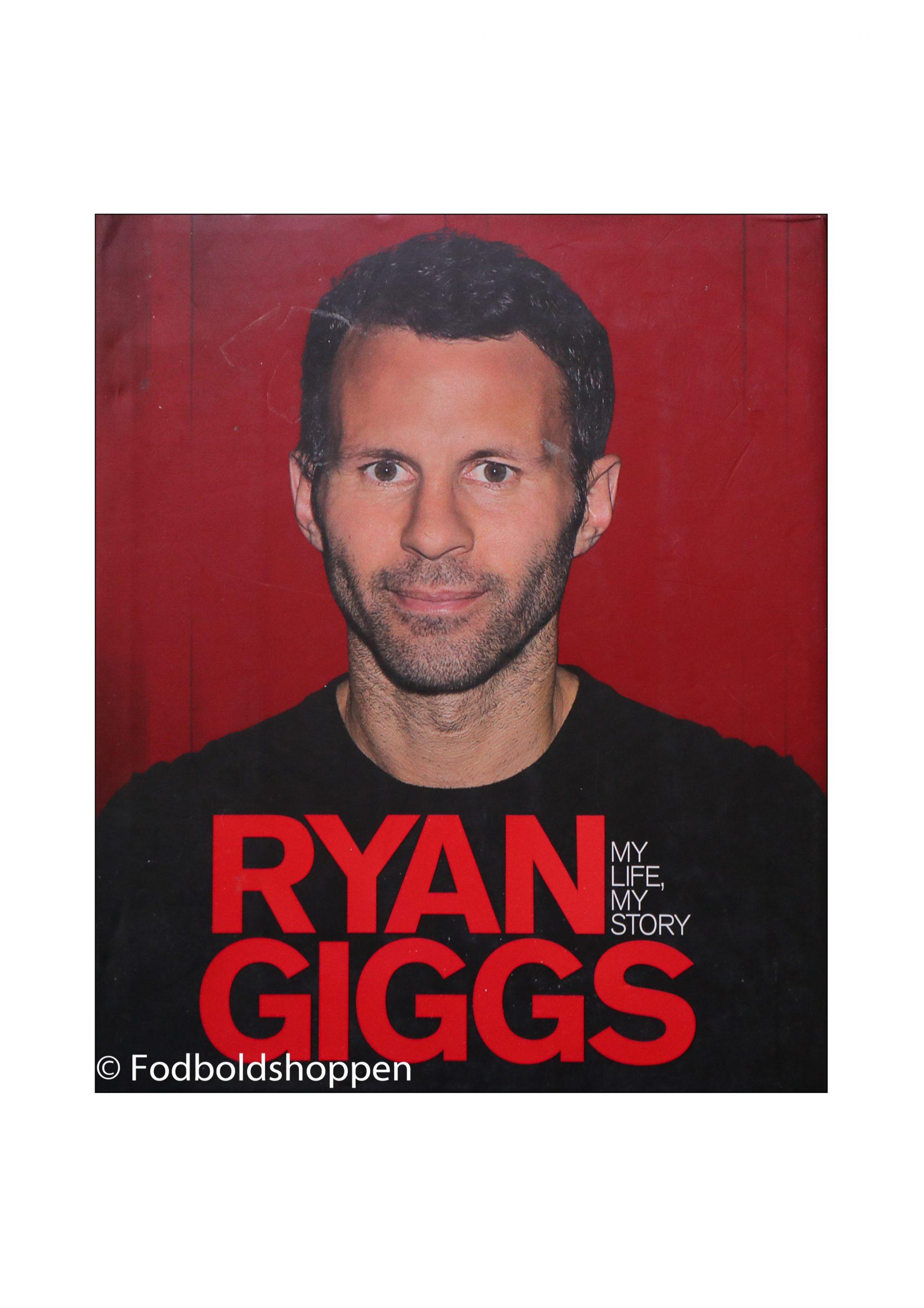 Ryan Giggs - My life, my story