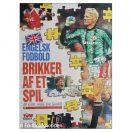 Tipsbladet udgivelse - Engelsk Fodbold - Brikker af et spil