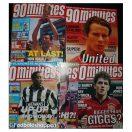 90 minutes - 5 magasiner fra 1994