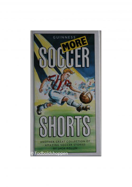 Guinness more soccer shorts