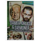 Damer, drugs & dæmoner - Thyboe og Jokeren om livet som mand