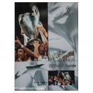 UEFA Champions League Official guide 2000/01 - Group Stage