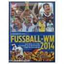 Fussball WM 2014 - Sport Bild