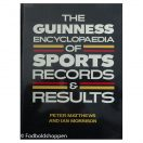 The Guinness Encyclopedia of Sports Records and Results