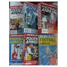 News of the world - Football Annual