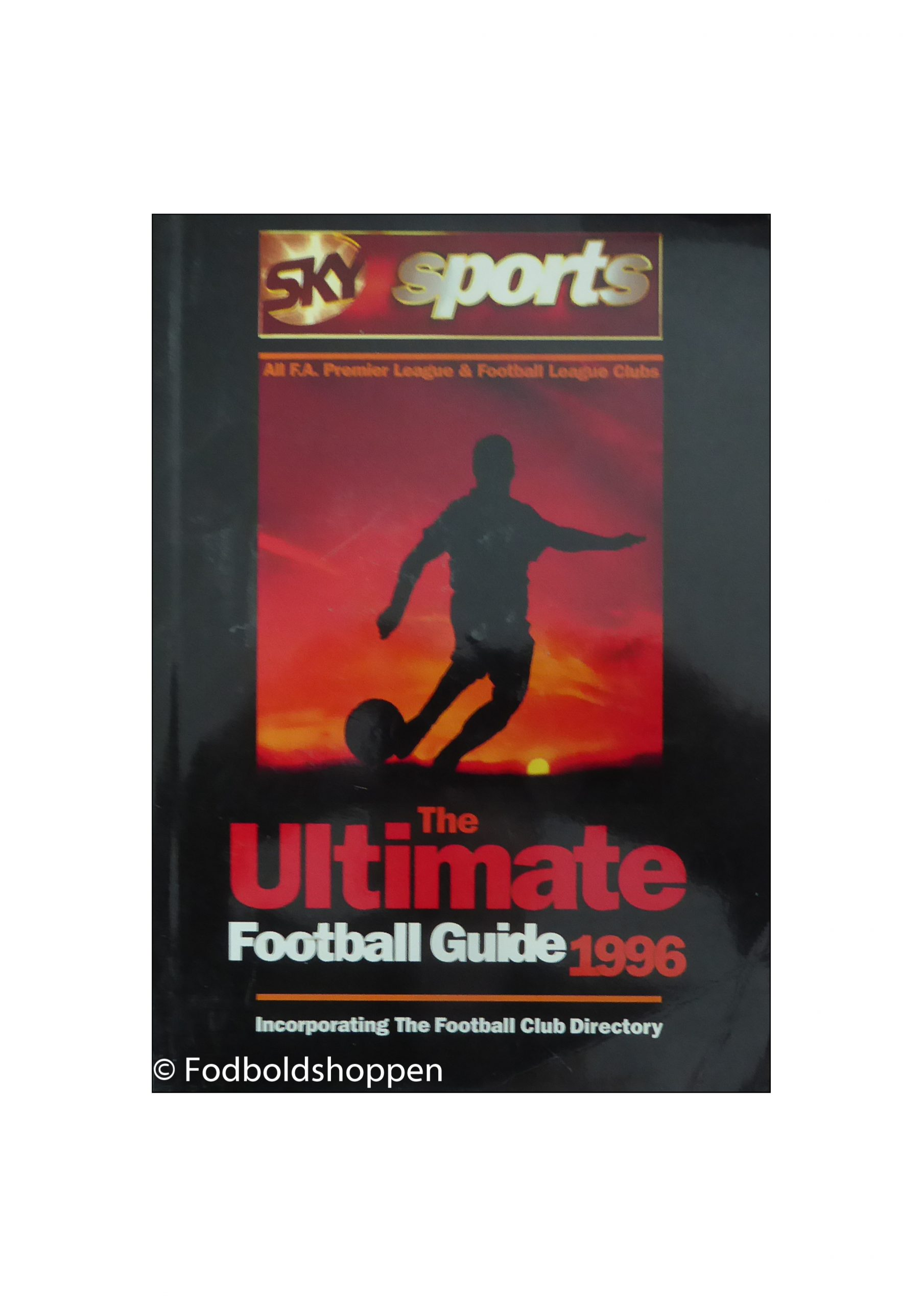 The Ultimate Football Guide
