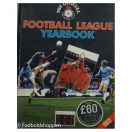 The Official Football League Yearbook 1988/89