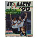 Die Fussball Weltmeisterschaft - Italien 90