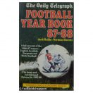 The Daily Telegraph Yearbook 87/88
