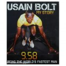 Usain Bolt - My story : 9.58 . Being the world's fastest man