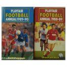 Playfair Football Annual