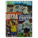 Racing & Football outlooks Football Annual