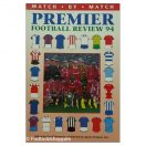 premier football review 94 match by match
