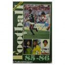 Les Guides De L'equipe football 85-86