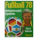 Fussball 78 - Weltmeisterschaft