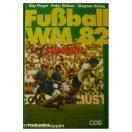 Fussball WM 82 Spanien (COS)