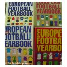 European Football Yearbook (SOFT)