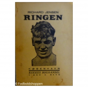 Richard Jensen – Ringen