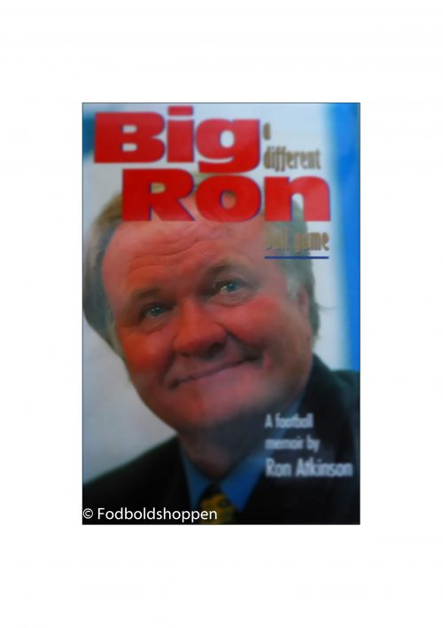 Big Ron - A Different Ball Game