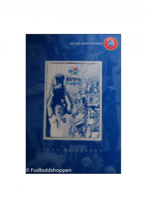 UEFA - Euro 96 Report
