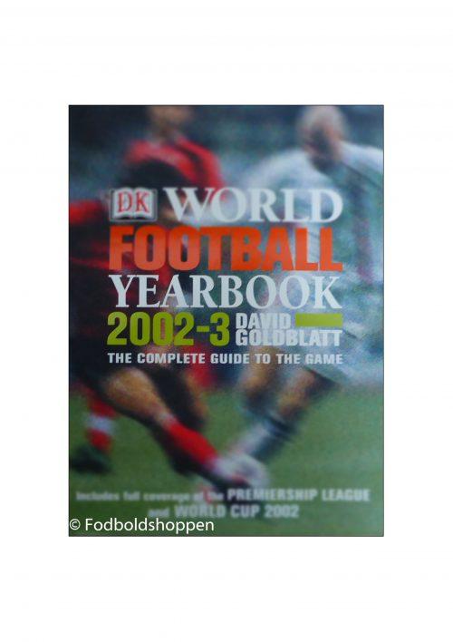 World Football Yearbook 2002/03 - David Goldblatt