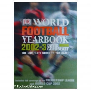 World Football Yearbook 2002/03