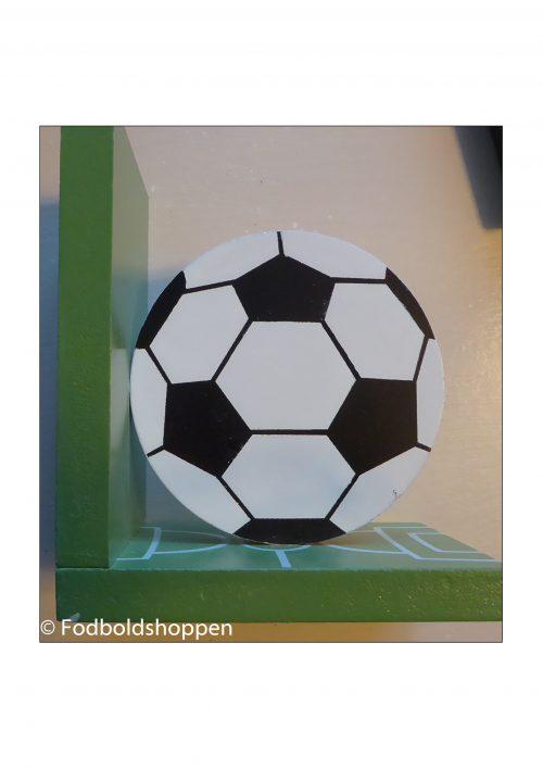 Fodbold bogstøtte