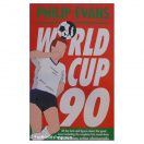 Philip Evans - World Cup 90