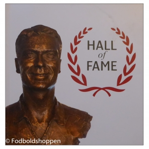 Hall of Fame – Idrættens hus