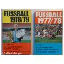 FUSSBALL - Tysk årbog