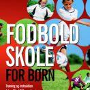 Fodboldskole for børn - Træning og instruktion