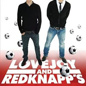 Lovejoy and Redknapp's – DVD