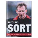 Mit liv i sort - Peter Mikkelsens kampe