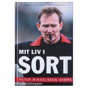 Mit liv i sort – Peter Mikkelsens kampe