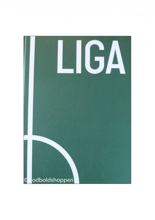 Liga - Lars Rønbøg
