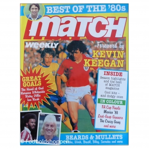 Match – Best of the 80's