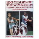 An illustrated centenary history of the Wimbledon Championships