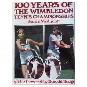100 years of Wimbledon