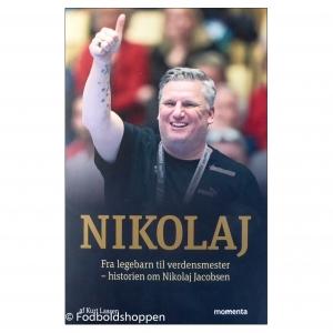Nikolaj – Fra legebarn til verdensmester