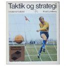 Knud Lundberg - Taktik og strategi