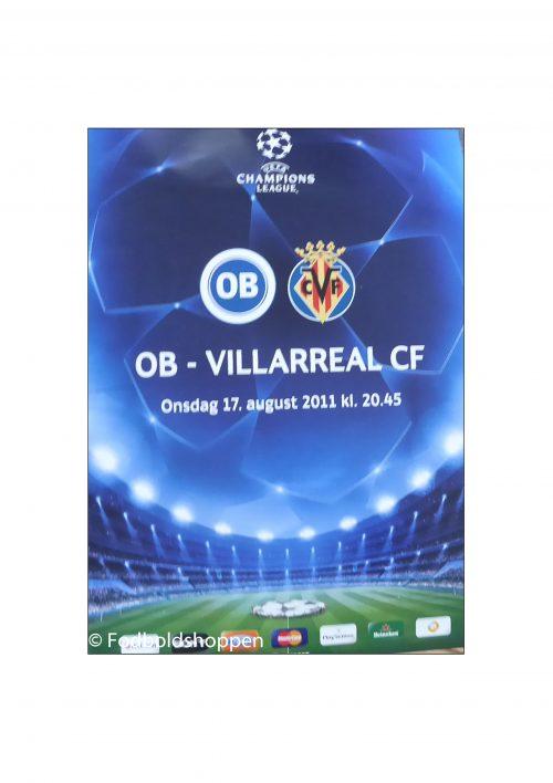 OB - Villareal