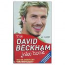 David Beckham Joke Book